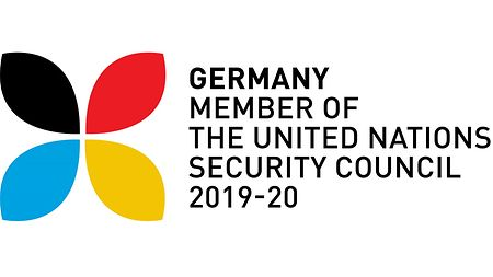 Germany: Member of the United Nations Security Council in