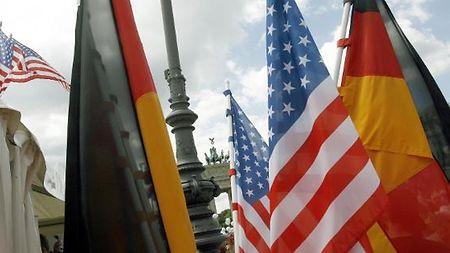 EU und USA Auswärtiges Amt
