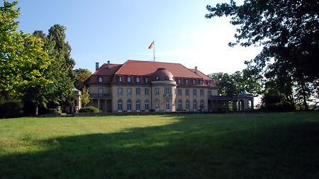 Berlin villa auswärtiges amt borsig Akademie Auswärtiger