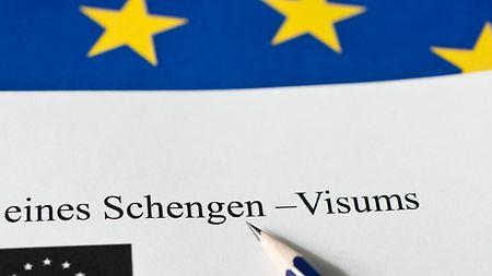 Visa Short Term Schengen Federal Foreign Office