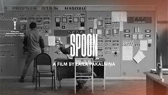 """Film """"Spoon"""" (Löffel, 2019, Lettland, Litauen, Norwegen, 66' ) von Laila Pakalniņa"""