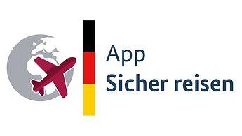 Die Reise-App des Auswärtigen Amts