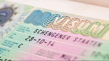 Schengen Visa Federal Foreign Office